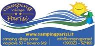 Campeggio Parisi Baveno