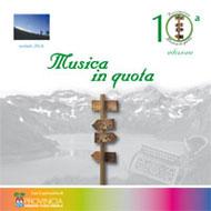 Musica in quota 2015